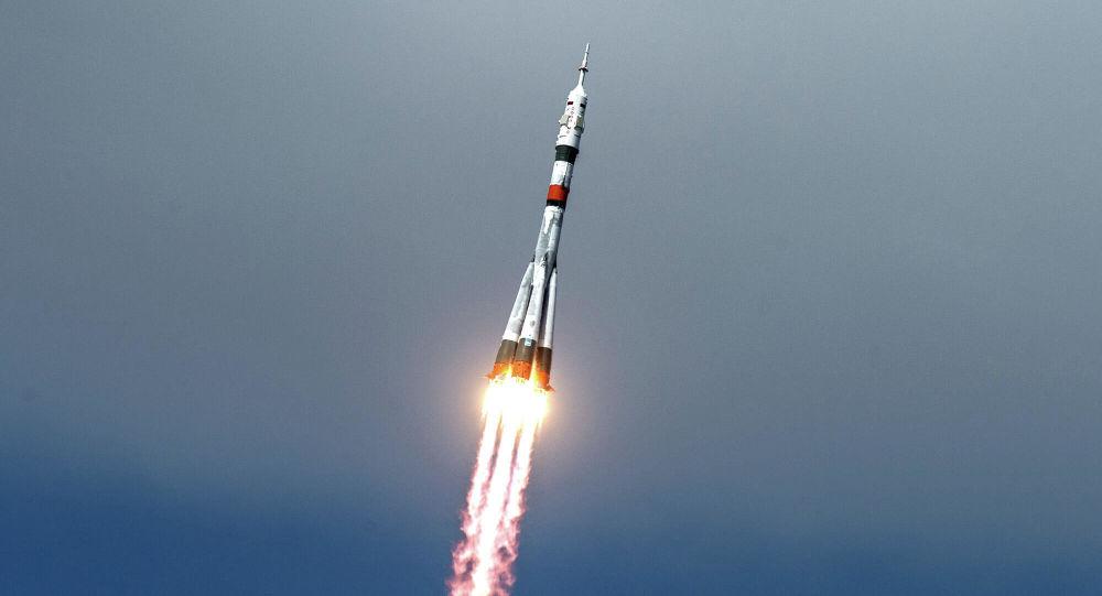 俄自2021年起將把到國際空間站的「聯盟」號載人飛行次數增加50%