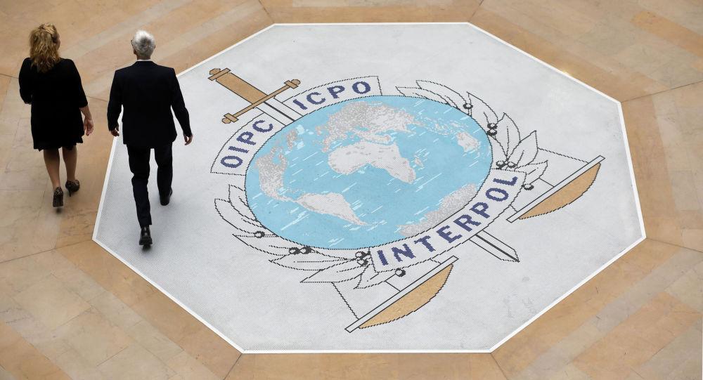 國際刑警組織,法國