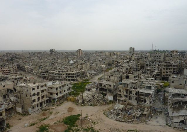 霍姆斯,敘利亞