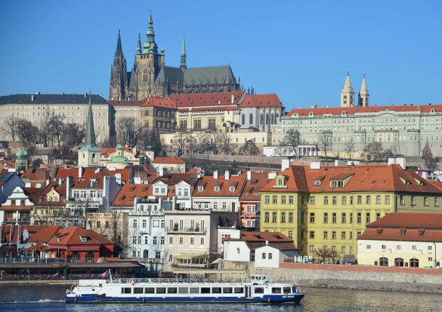 布拉格(捷克首都)