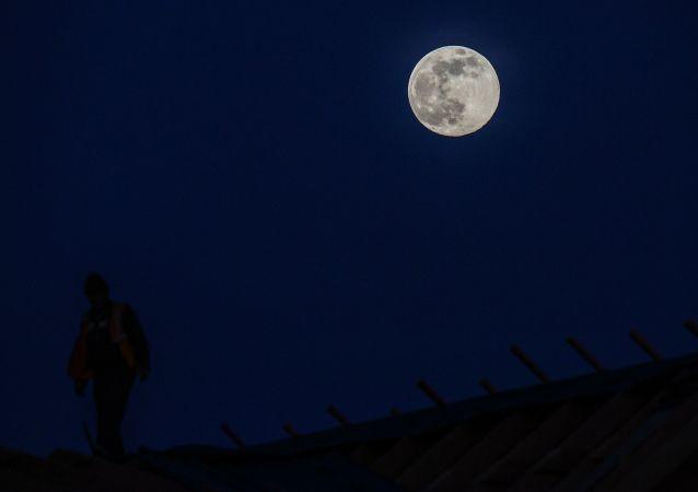 俄專家:今天中國是月球開發的領先者