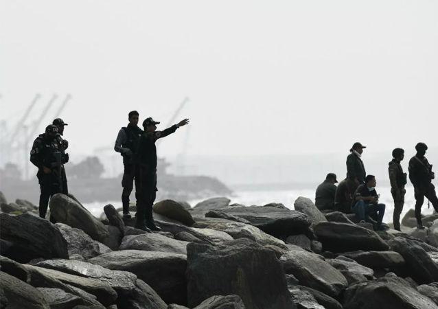 委內瑞拉安全部隊