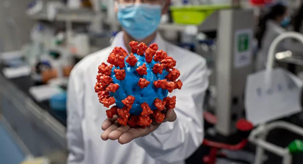 韓國9人確診印度發現的雙突變新冠病毒變異株
