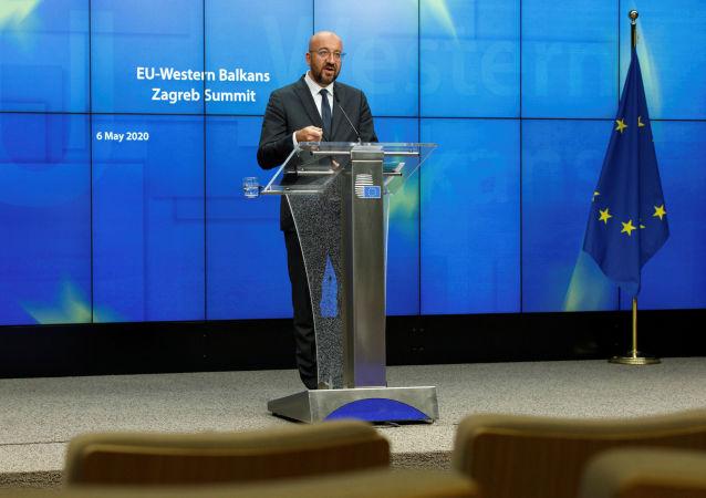 歐洲理事會主席:歐盟面對面峰會將於7月在布魯塞爾舉行