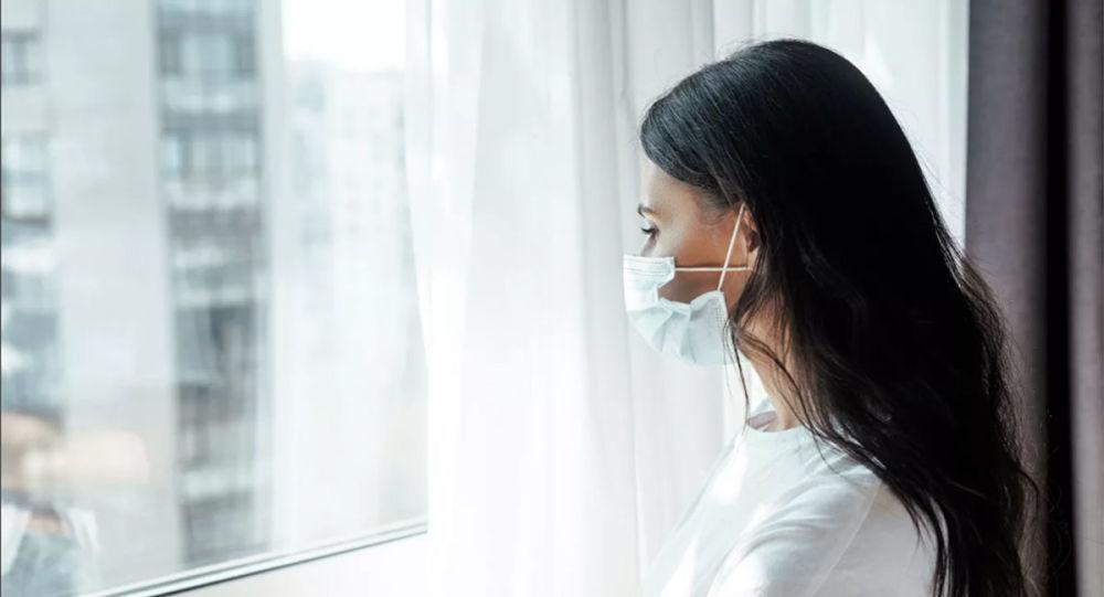 生物學家:多達10%新冠康復患者長期被後遺症困擾