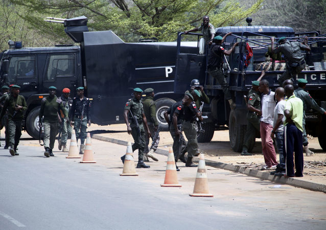 媒體:尼日利亞軍隊2個月內消滅近500名恐怖分子和黑幫分子