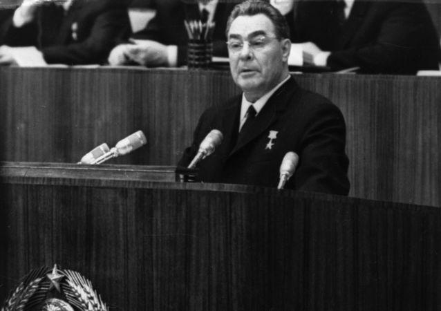 俄羅斯回應日本對勃列日涅夫和千島群島的暗示