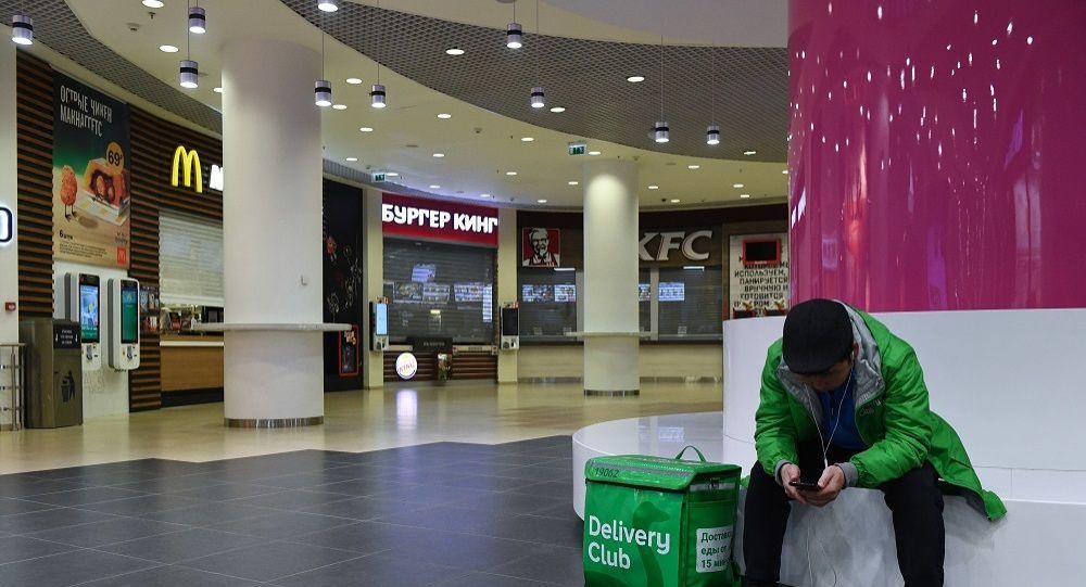 俄濱海邊疆區酒吧和餐廳獲准營業至24時
