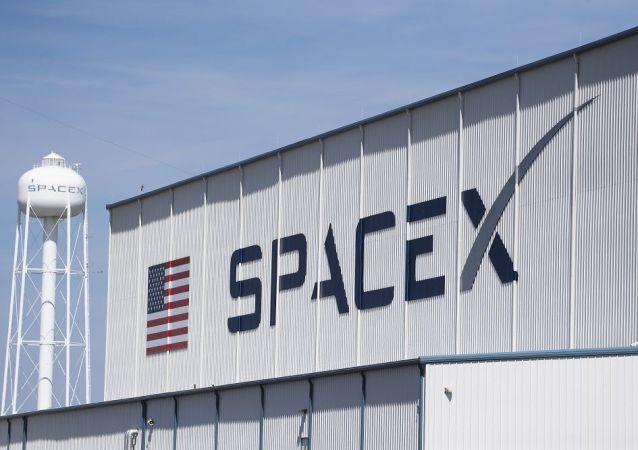 美國太空探索技術公司(SpaceX公司)