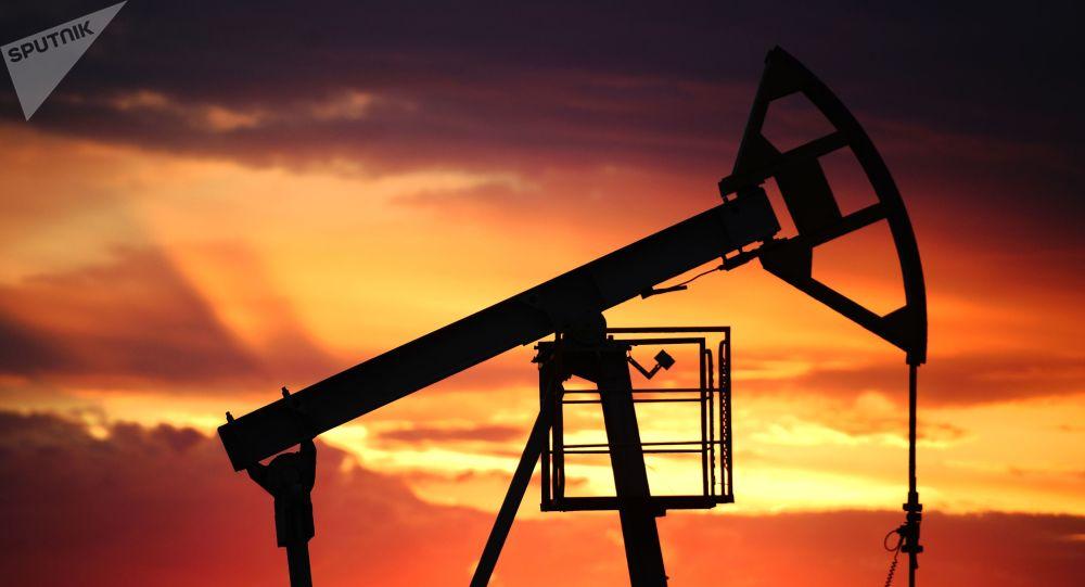 中國正在拯救世界石油市場