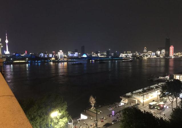 武漢市政府邀請俄駐華商務代表處開設俄商品展館