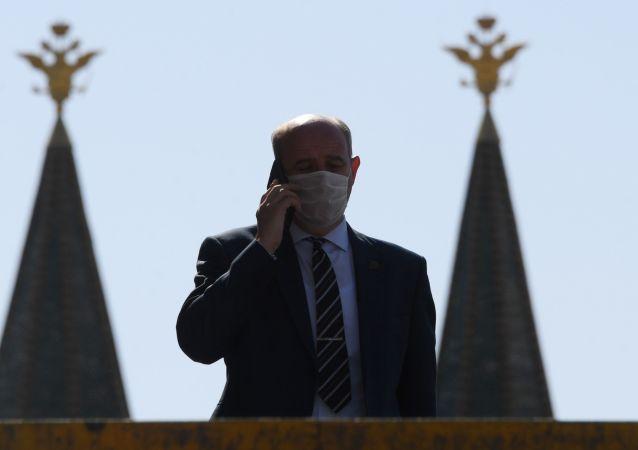俄通信專家透露如何讓電話不被竊聽