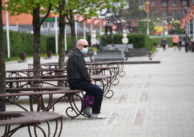 俄副總理:俄正式失業人口為166.5萬人