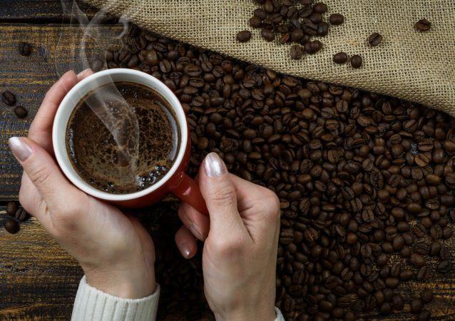 俄羅斯人的咖啡消費量首次超過茶