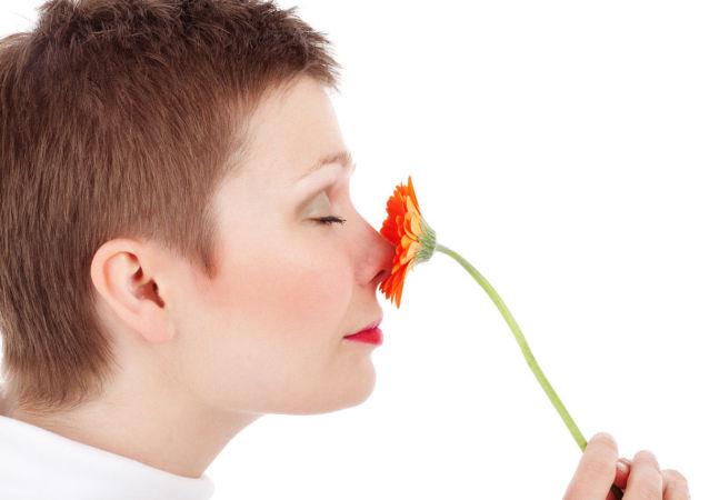 科學家指出冠狀病毒後嗅覺恢復的日期