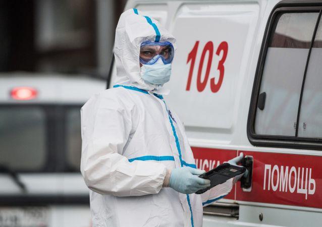 人工智能將助力莫斯科的急診出診