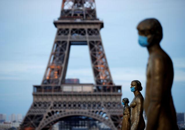 巴黎,法國
