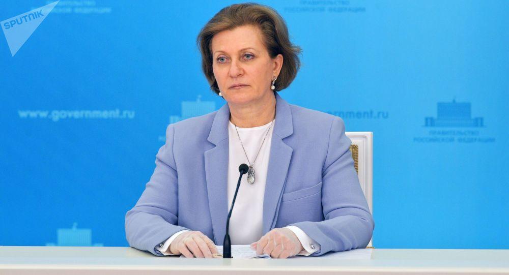 俄消費者權益保護局:對新冠病毒的免疫力在形成 但沒人知道它會保持多久