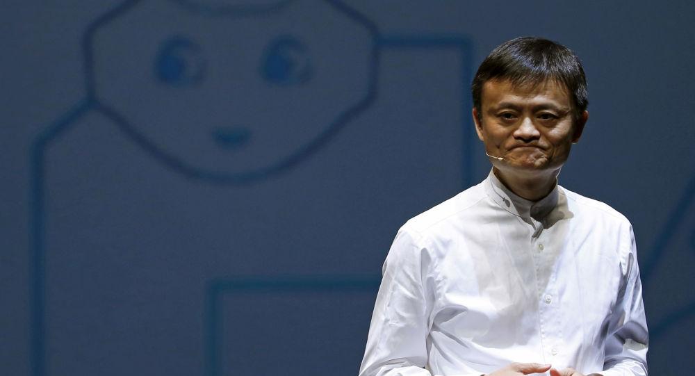 馬雲「消失」兩個多月後首度現身,視頻連線百名鄉村教師