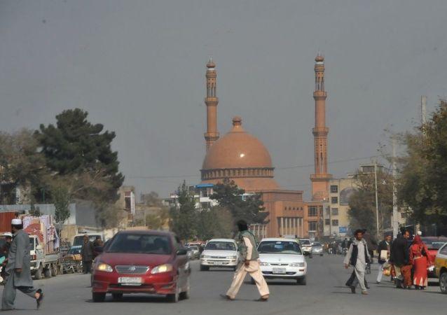 喀布爾(阿富汗首都, 省會)