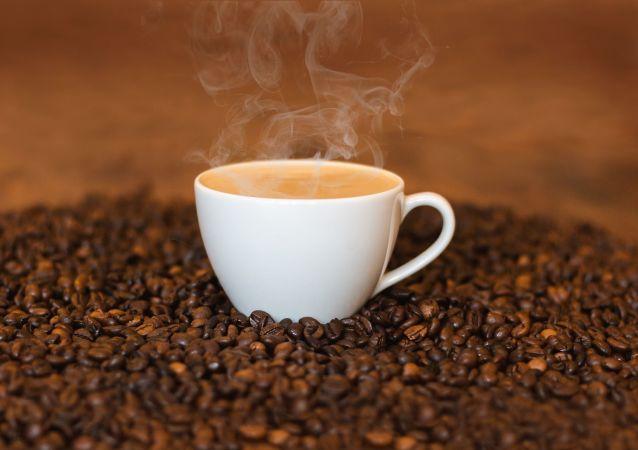 印尼向中國出口4.8噸咖啡