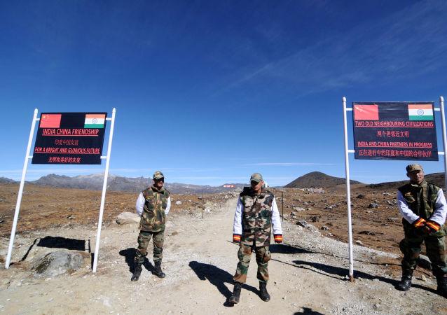 媒體:印方已向中國邊防部隊移交走失的中方士兵