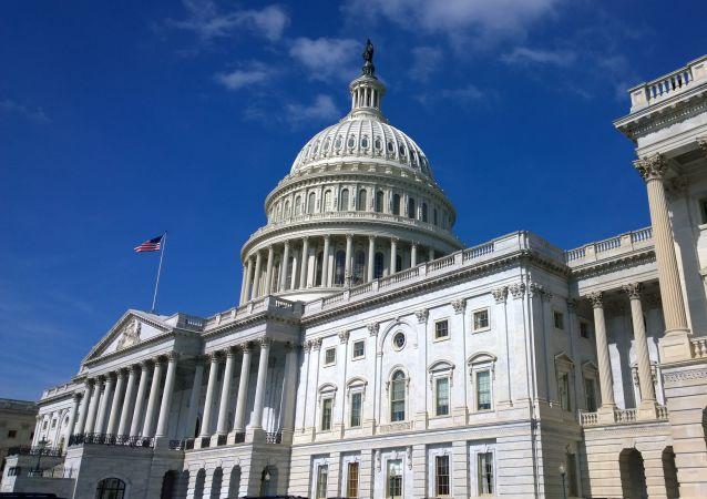 美國國會眾議院批對中國實施制裁