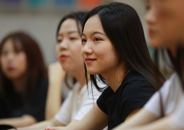 中國學生疫情後將去國外哪裡學習?