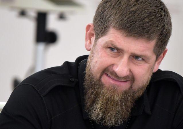 卡德羅夫對蓬佩奧採取「車臣能夠採取的一切制裁措施」