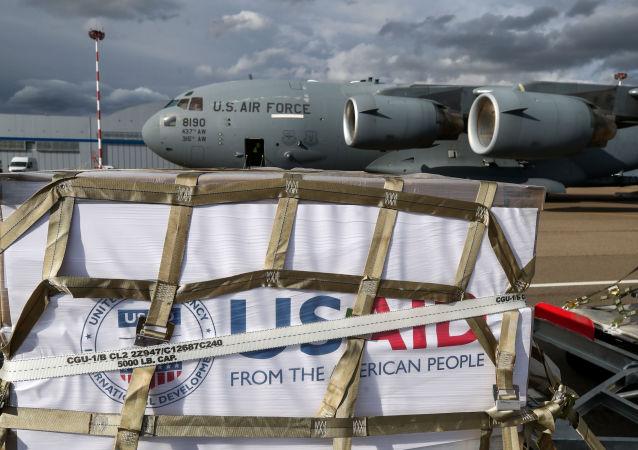 美國或於今日再向俄羅斯發送150台呼吸機
