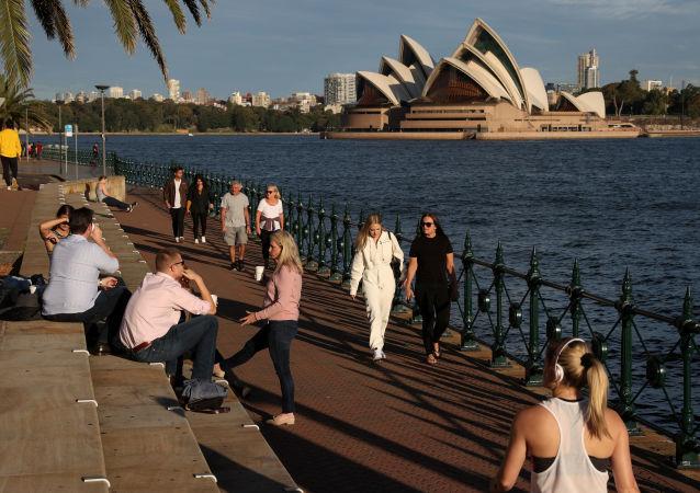 外媒:澳大利亞和中國應找到共同語言