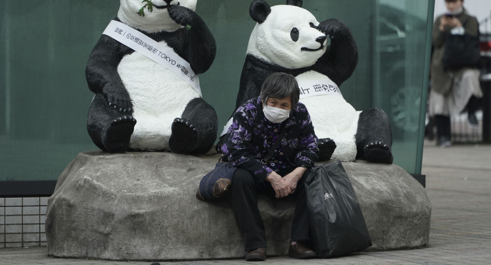 民調:日本超半數老年人不願意接種新冠疫苗