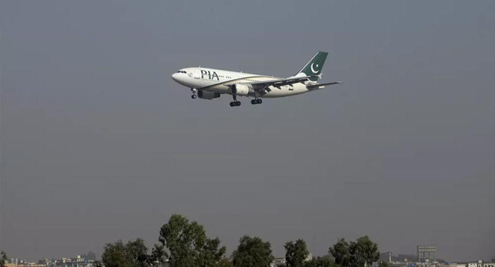 越南讓27名巴基斯坦飛行員停飛以查驗畢業證