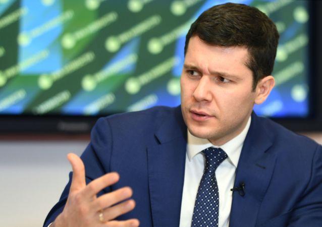 阿利哈諾夫