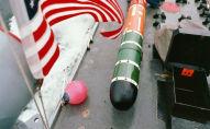 美國重型魚雷:為甚麼此筆交易對台灣如此重要?
