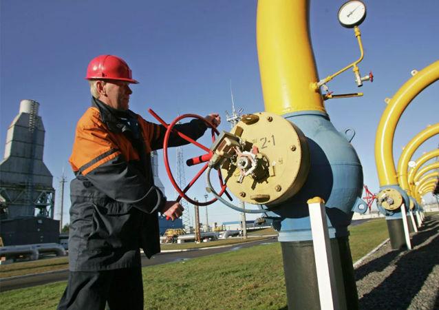 俄白兩國能源部長就天然氣領域的合作舉行磋商