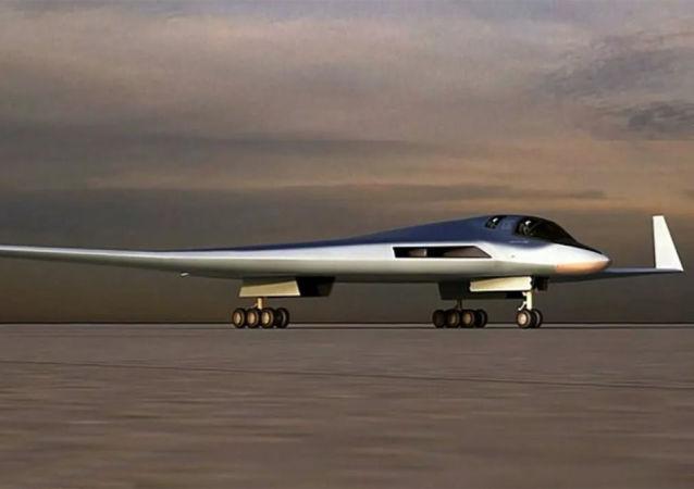 遠程航空兵未來航空綜合體首架量產機不早於20年代中期升空