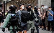 專家:西方想借干涉香港事務削弱中國經濟
