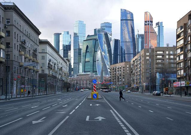 調查:90%以上的外國公司認為俄羅斯屬於戰略市場