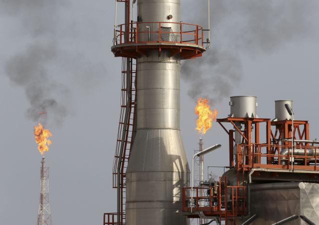 俄羅斯2020年天然氣出口可能下降16%