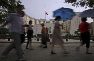 中國決定通過加深改革來應對危機