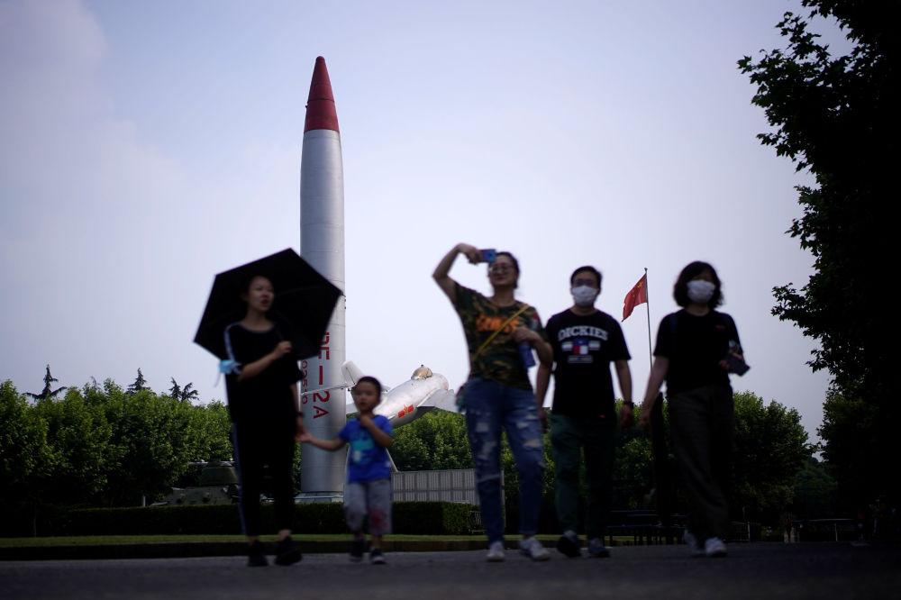 上海軍事主題公園