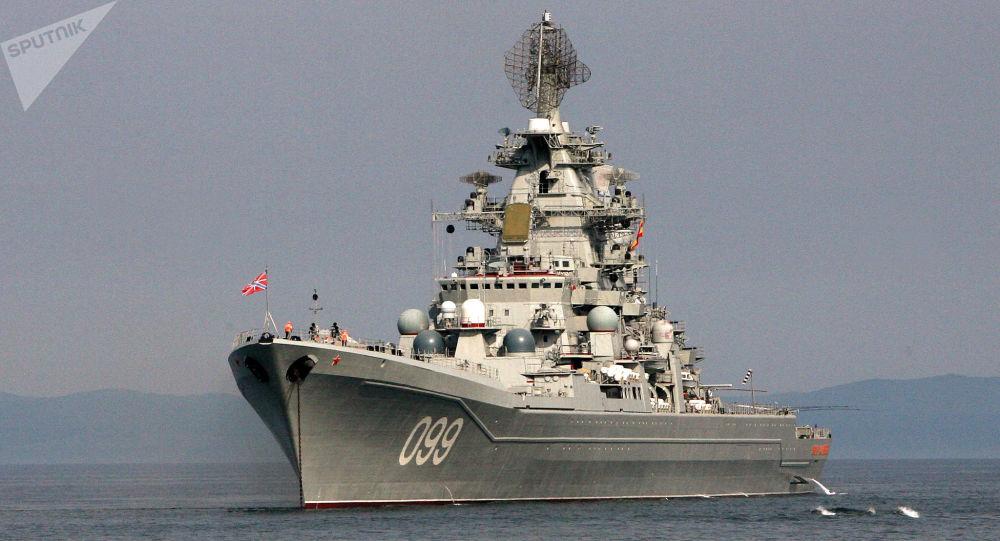 俄羅斯為何為北部配備最新式武器
