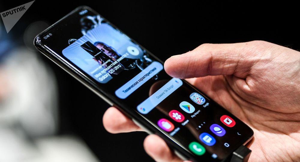 三星智能手機