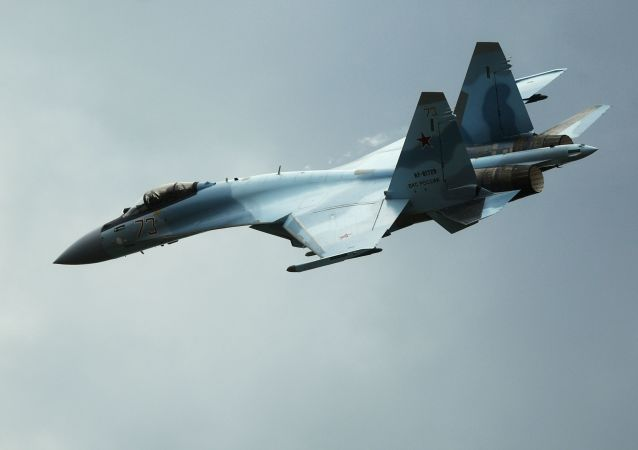 蘇-35S