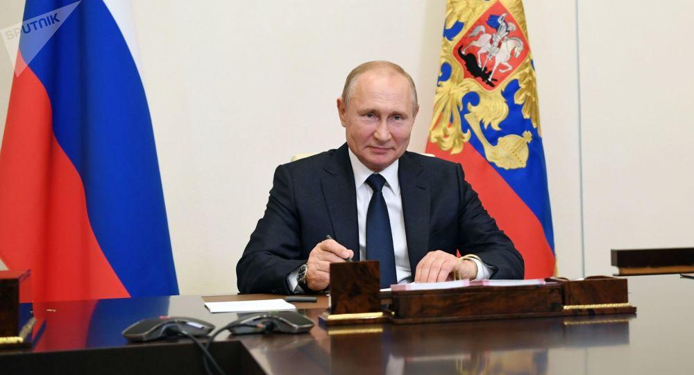普京批准俄羅斯新版核威懾政策