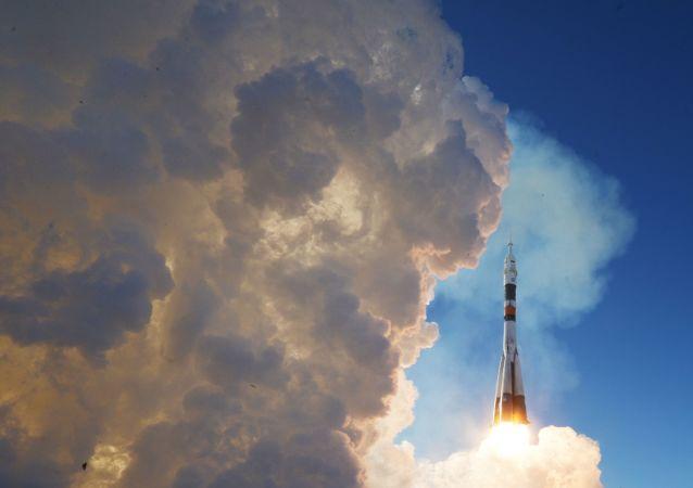 俄宇航員培訓中心:「聯盟MS-17」號飛船將以創紀錄最短時間飛抵國際空間站