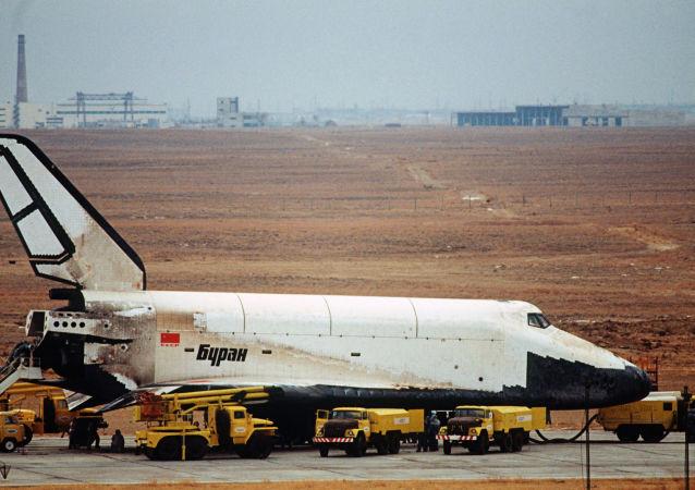 專家:俄羅斯正在研發的航天飛機可能引起軍方關注