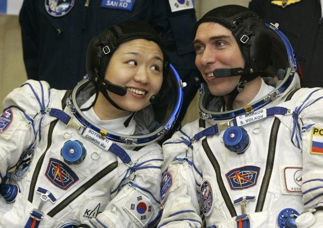 俄專家介紹太空生活如何影響宇航員的大腦
