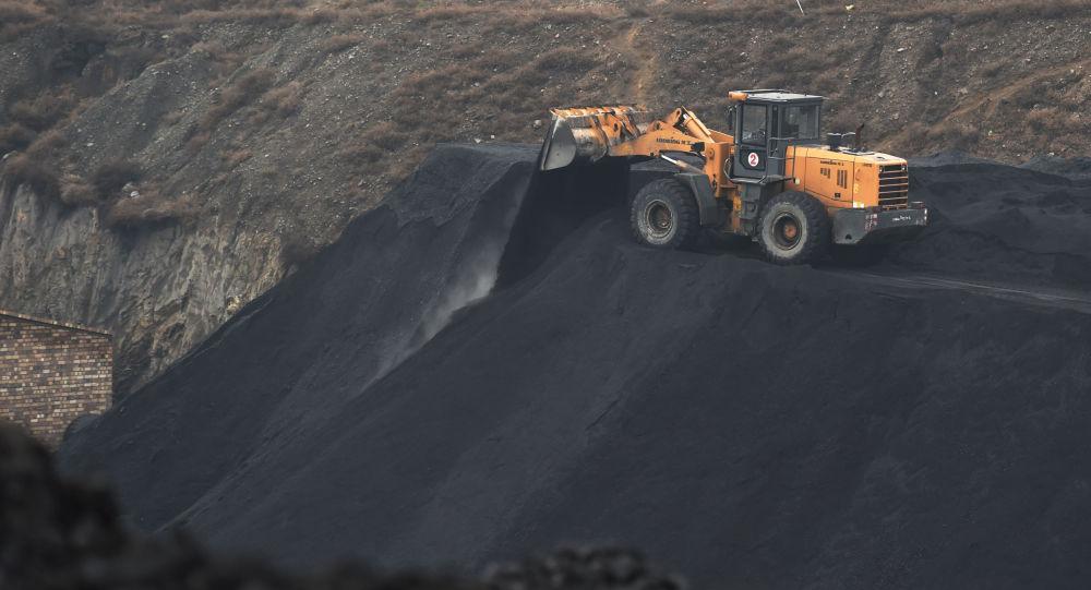 國際能源署:全球煤炭需求將在2025年進入平台期